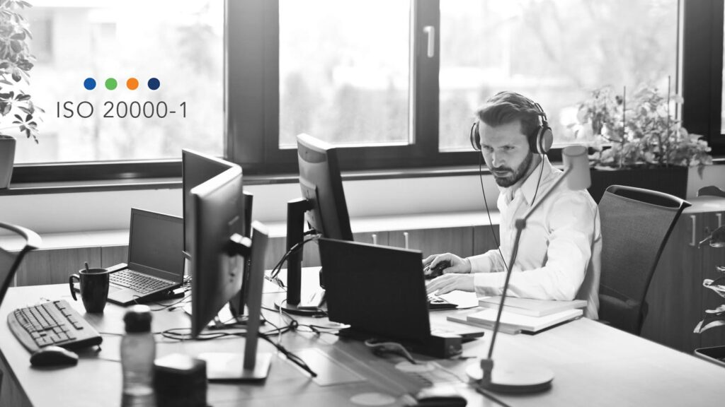 Benefits-IT Service ISO_IEC 20000-1-ISO PROS #22